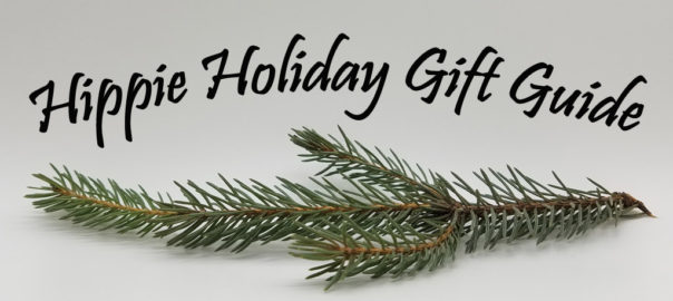 Hippie Holiday Gift Guide